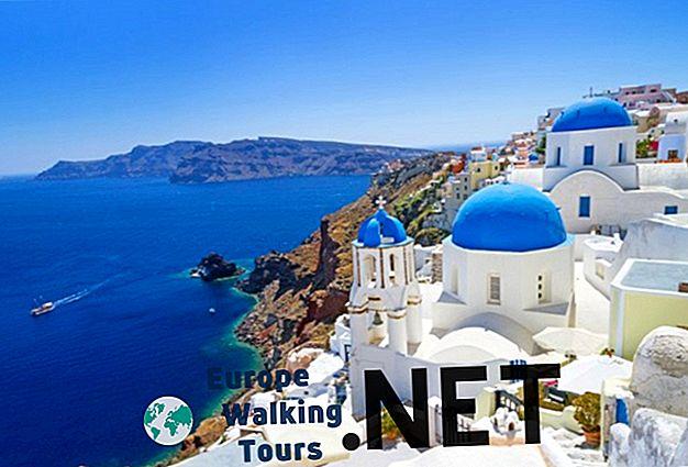 Excursão privada de 10 dias em Atenas, Mykonos e Santorini