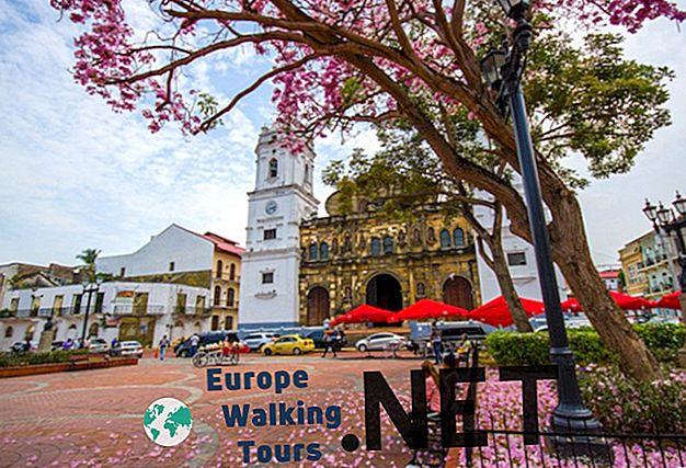 6 Top Sehenswürdigkeiten in Panama City