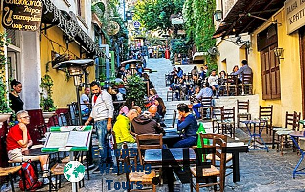 एथेंस में कहां ठहरें: बेस्ट नेबरहुड और होटल
