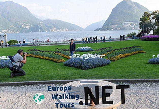 10 geweldige dingen om te doen in Lugano