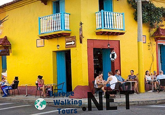 12 Lucruri uimitoare de făcut în Cartagena