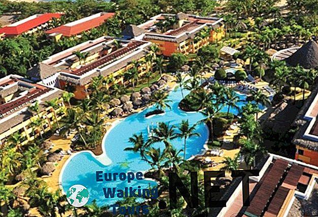8 Die besten All-Inclusive-Resorts in Puerto Plata