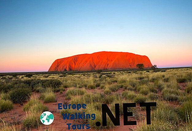 10 najboljih mjesta za posjetiti u Australiji