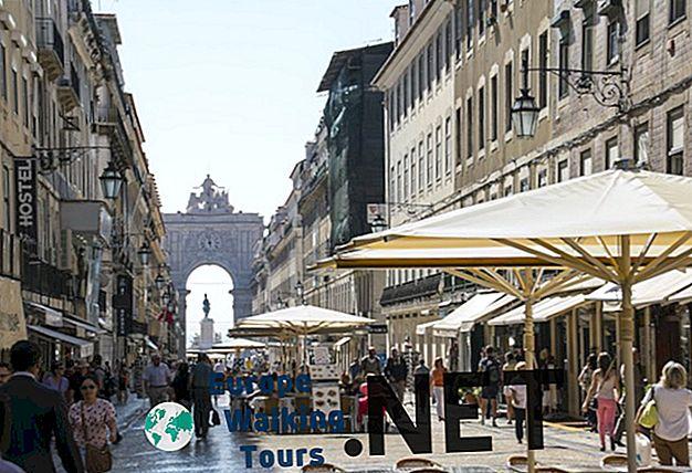 Къде да отседнете в Лисабон: Най-добрите квартали и хотели