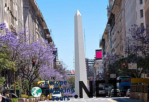 아르헨티나 견본 여행 일정표에서 3 주를 보내는 방법