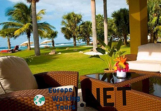 4 Die besten All-Inclusive-Resorts in Puerto Rico