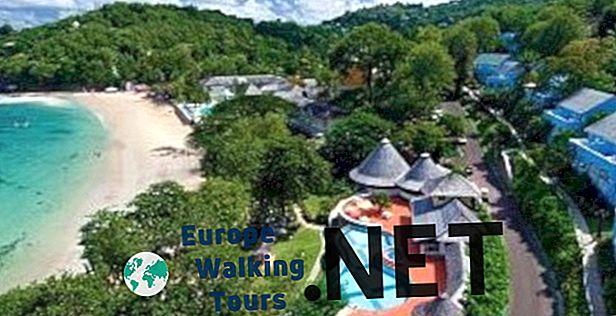 10 besten All-Inclusive-Resorts in St. Lucia