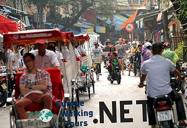 Waar te verblijven in Hanoi: de beste buurten en hotels