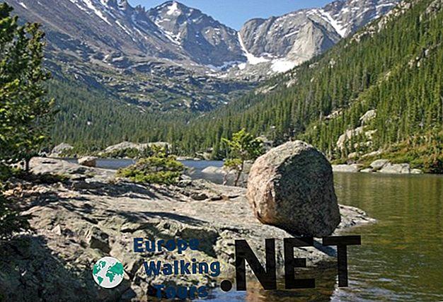 10 mejores lugares para visitar en Colorado