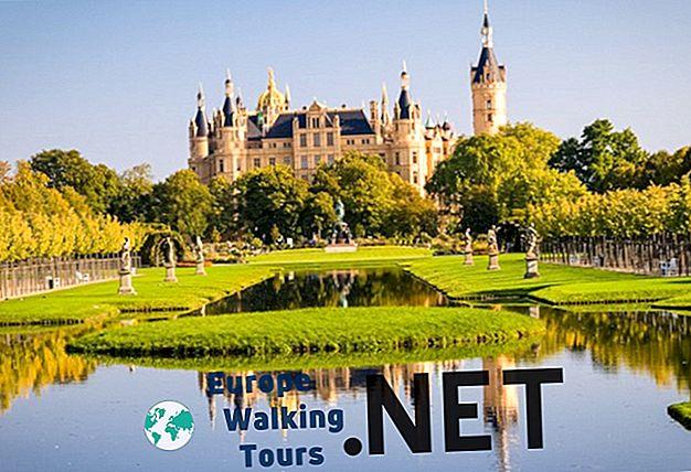ドイツ北部の10の最も素晴らしい都市
