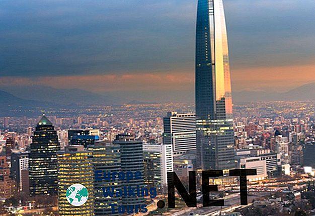 10 top-attracties in Santiago de Chile