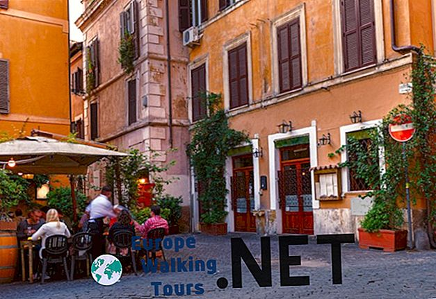 Übernachten in Rom: Beste Stadtviertel und Hotels