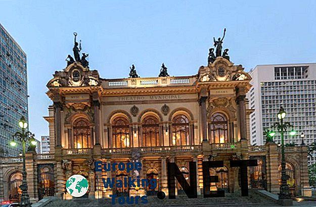 10 Топ туристически атракции в Сао Пауло