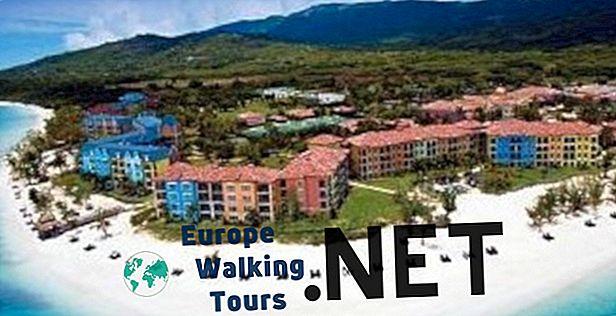 10 najlepszych hoteli all inclusive na Jamajce