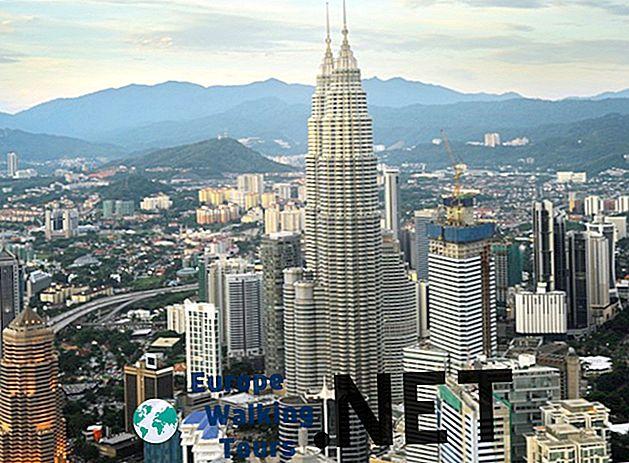 10 cele mai bune locuri de vizitat în Malaezia