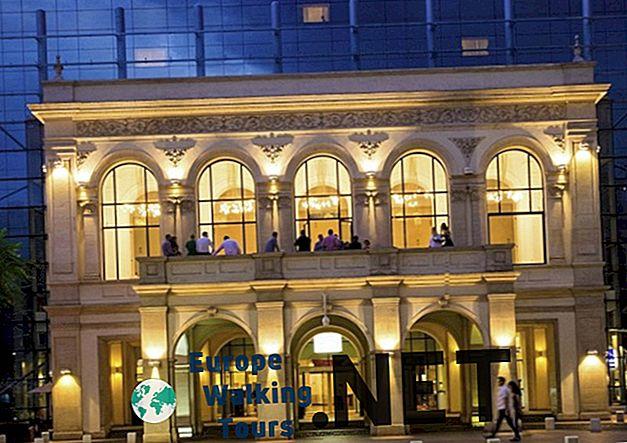 8 най-добри места за престой в Букурещ