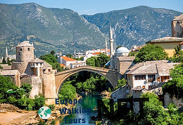 15 самых известных мостов в мире