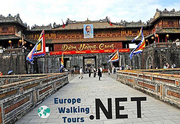10 mejores lugares para visitar en Vietnam