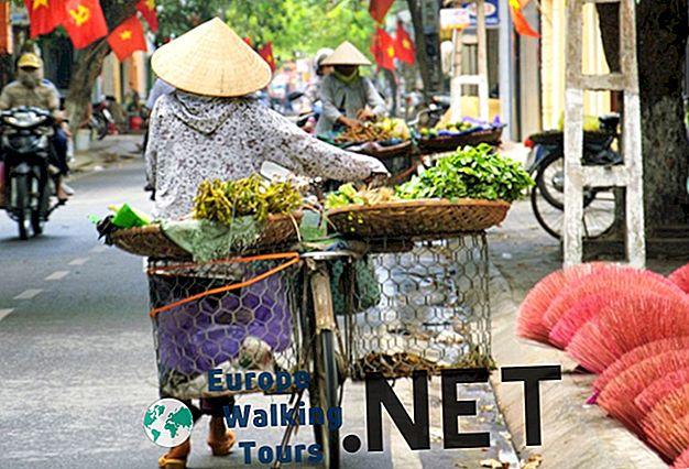 Verbringen Sie 2 Wochen in Vietnam