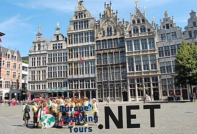 10 besten Orte in Belgien zu besuchen