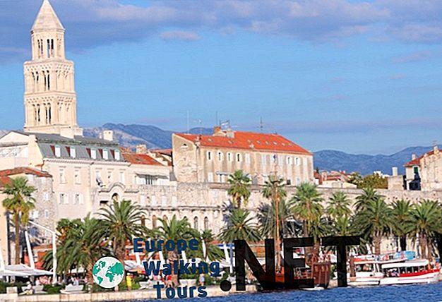 10 besten Orte in Kroatien zu besuchen
