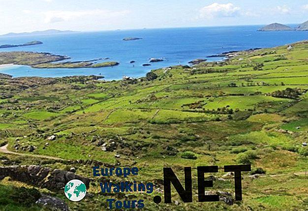 10 mejores lugares para visitar en Irlanda