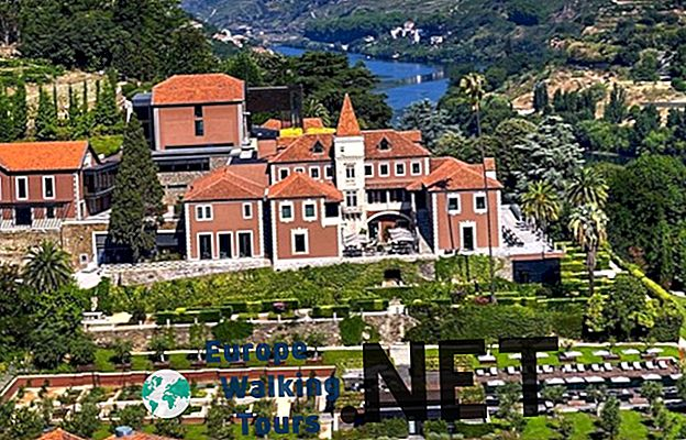 أفضل 11 أماكن للإقامة في البرتغال