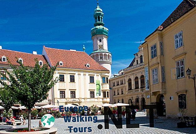 10 besten Orte in Ungarn zu besuchen