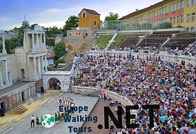 12 top toeristische attracties in Bulgarije