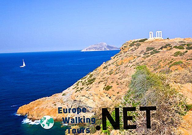 10 лучших мест для посещения в Греции