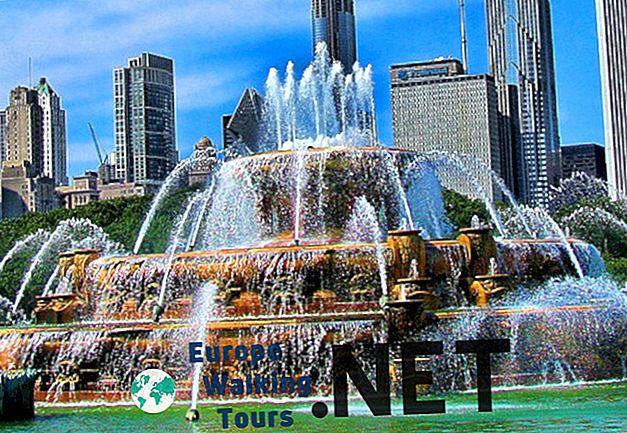 Las 10 mejores atracciones turísticas de Chicago
