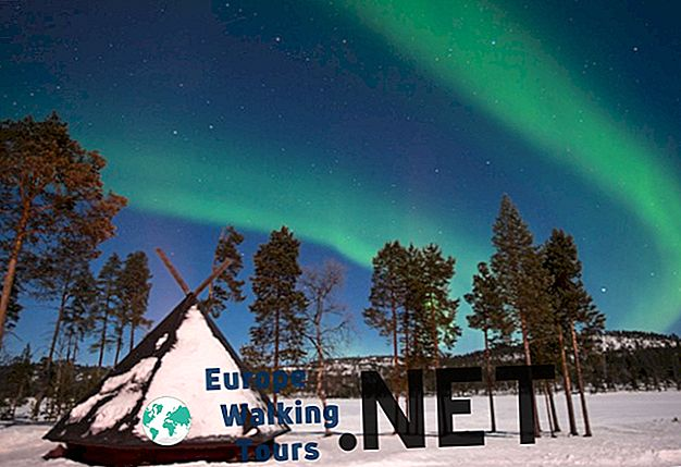 14 populiariausių lankytinų vietų Suomijoje