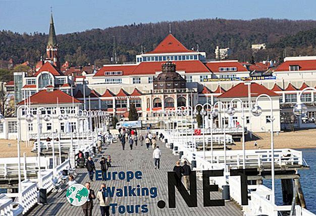 15 Bandar Terbaik untuk Lawatan di Poland