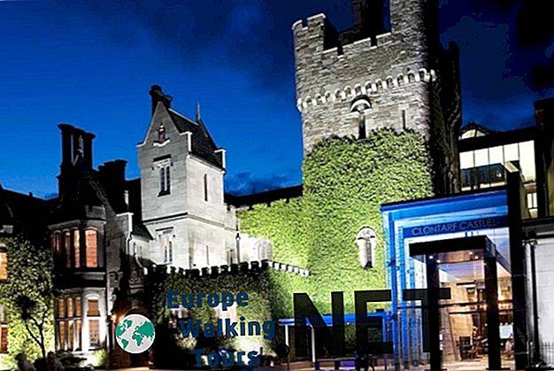 7 Die besten Boutique-Hotels in Dublin
