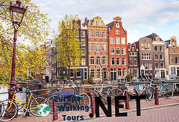 Pariz do Amsterdama, putovanje vlakom