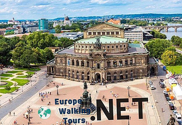 10 Топ туристически атракции в Дрезден