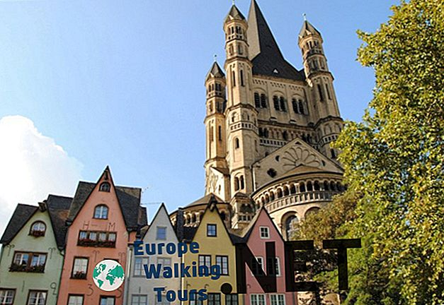 10 parimat vaatamisväärsust Kölnis