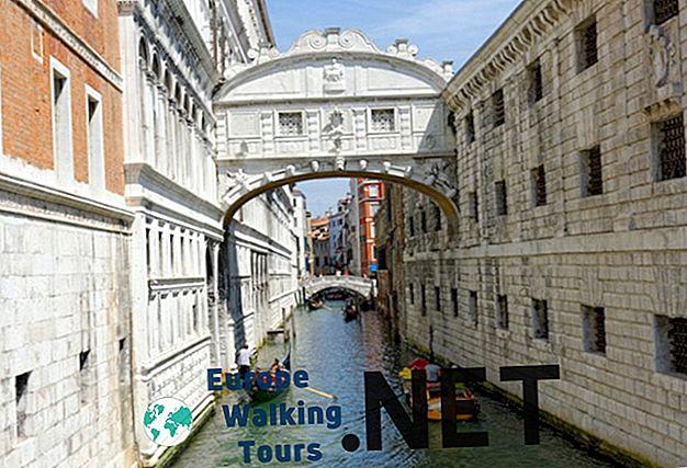 25 Atracții turistice de top din Veneția