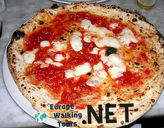 10 Топ туристически атракции в Неапол