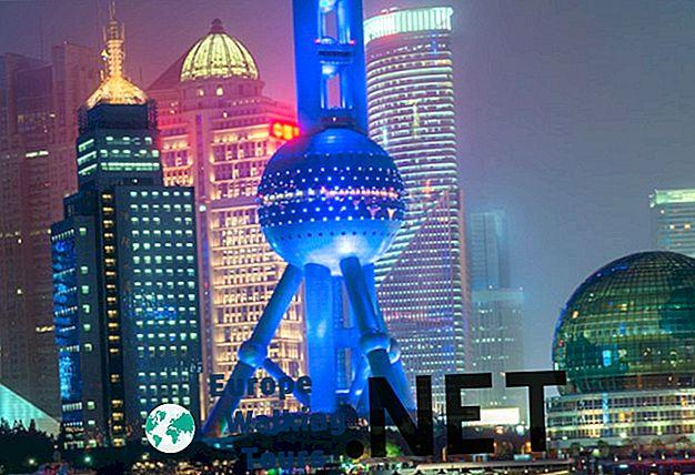 15 bedste byer at besøge i Kina