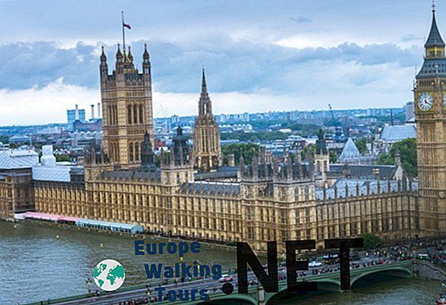 10 Top Sehenswürdigkeiten in London