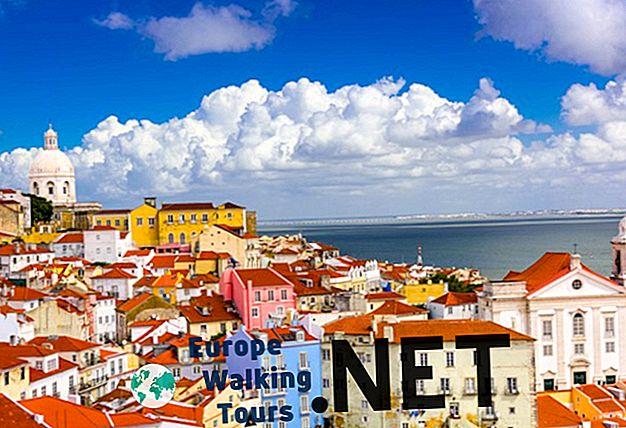 15 Топ туристически атракции в Лисабон