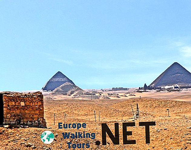 أفضل 10 أماكن للزيارة في مصر