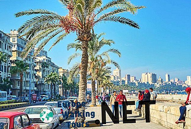 15 besten Städte in Ägypten zu besuchen