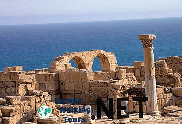 10 atracții turistice de top în Cipru