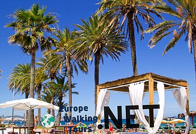 10 mejores lugares para visitar en Ibiza