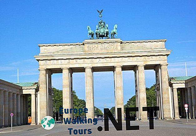 25 top toeristische attracties in Berlijn