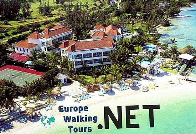 4 Bedste All Inclusive Resorts i Grenada
