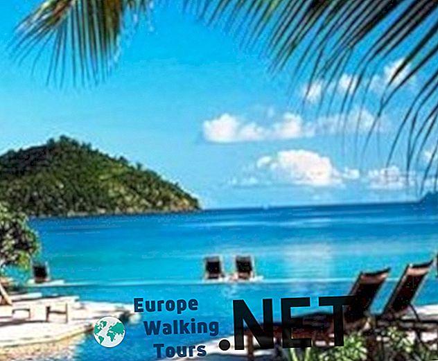 10 najboljih all inclusive resorta na Fidžiju