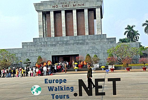 10 Top Sehenswürdigkeiten in Hanoi